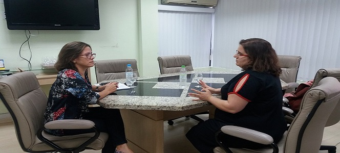 CRA-RS acompanha a presença de Administradores na saúde