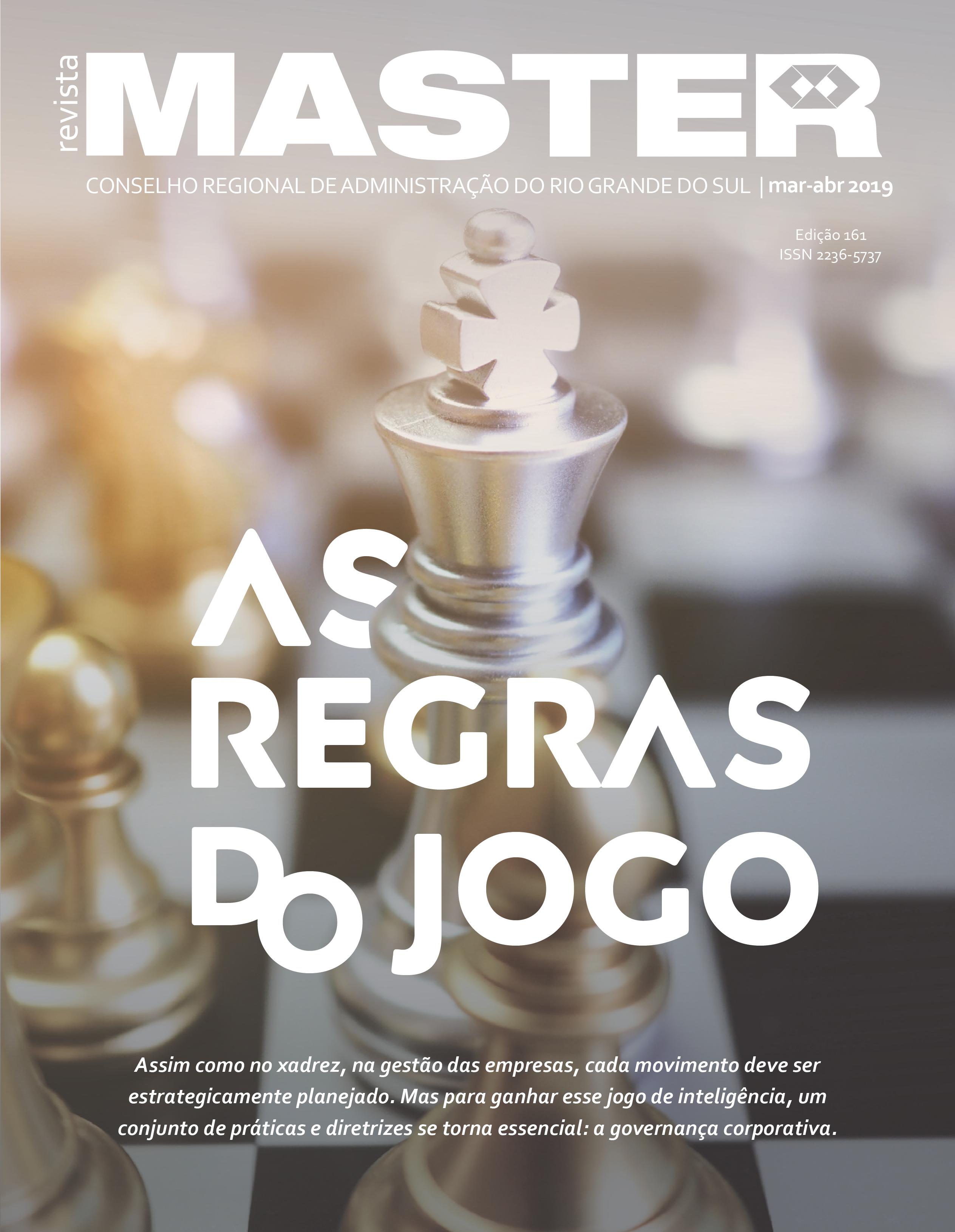 Revista Master